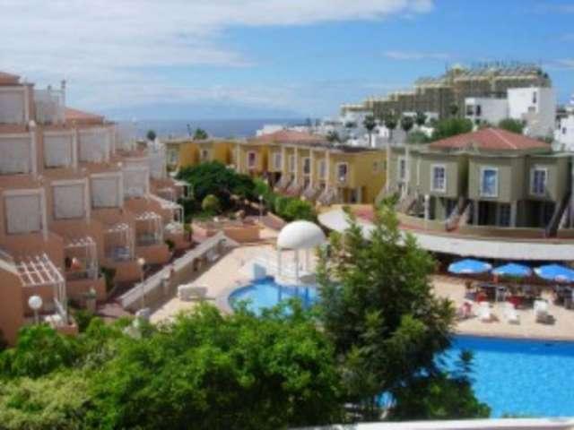 View - Torviscas Accomodation, Torviscas, Tenerife